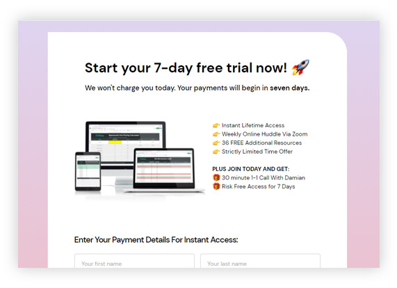 thrivecart-course-template